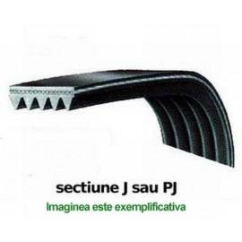 Curea 1158 PJ5 Contitech