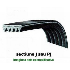 Curea 1037 J4 ELMA Megadyne